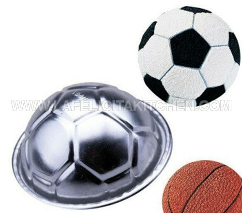 LY LOYANG 1/2 FOOTBALL M H002 8CM