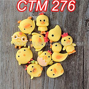 CTM276 ALL CHICK ANAK AYAM
