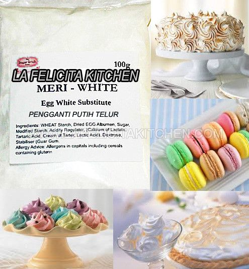 FI MERINGUE MERI-WHITE UK