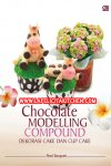 BK057 CHOCOLATE MODELLING COMPOUND - PENI RESPATI