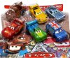 TK662 CARS BLISTER ISI 6 PC