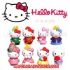 TK H KITTY KINGDOM COSTUME 8PCS/ SET