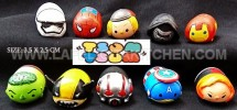 TK TSUM SUPERHERO MIX