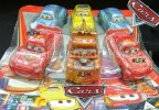 TK CARS PRESS 6 PCS MIX TSTUDIO