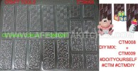 CTM008 WAFER MOULD