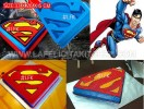 LYS SUPERMAN LOGO