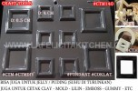 CTM140 SQUARE KOTAK DECOR