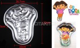 LY ZD205 DORA THE EXPLORER BERDIRI