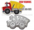 LY ZD201 BIG TRUCK JUMBO