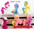 TK LITTLE PONY & FRIENDS MIX