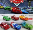 TK CARS MCQUEEN & FRIENDS