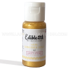 EA SUNKISSED GOLD Edible Art Paint Metallic