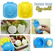 BN DORAEMON DOREMI SET EGG MOLD
