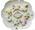 BT A UNICORN PONY CUTTER 8PCS / SET