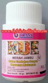 FI107 TRANS COLOURING PASTE - PINK 50 GR