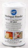 FI125 WILTON MERINGUE POWDER MIX 4 OZ