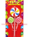 TK649 LILIN LOLLIPOP G-345