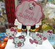 TK TUSUK HELLO KITTY HAPPY BIRTHDAY
