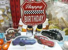 TK TUSUK CARS HAPPY BIRTHDAY