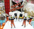 TK TUSUK NARUTO HAPPY BIRTHDAY