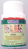 FI111 TRANS COLOURING PASTE - HIJAU 50 GR