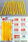 BT207 14 PCS MINI CAKE TOOLS A416