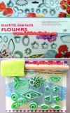 CK357 GUMPASTE FLOWERS MAKING SET CH A704